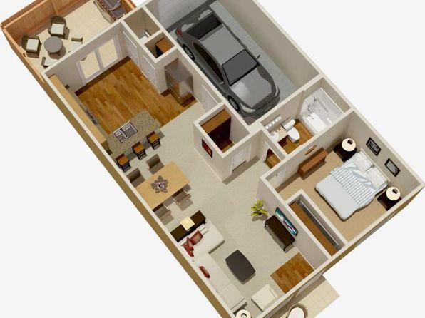 Apartment Rentals