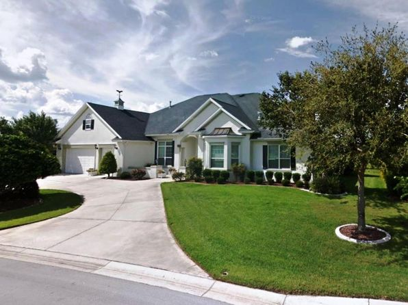 The Villages FL Waterfront Homes For Sale  14 Homes  Zillow