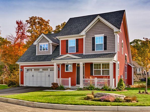 Open Model Homes