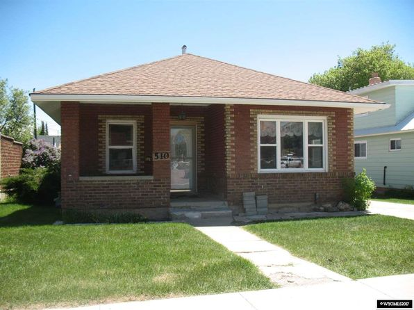 Detached garage kemmerer real estate kemmerer wy homes for Detached garages for sale