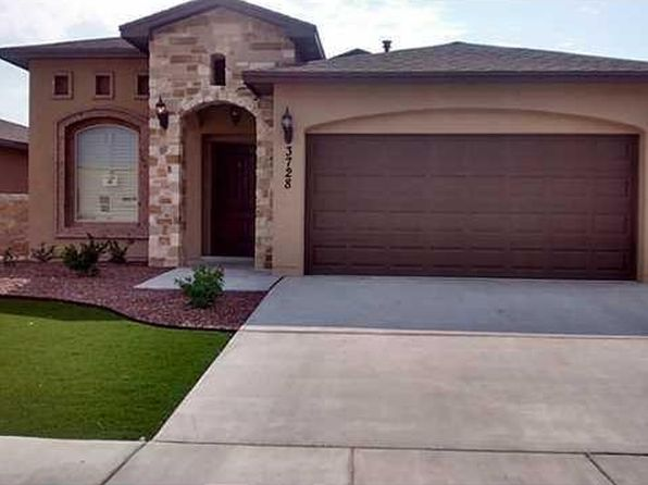 79911 real estate 79911 homes for sale zillow for Classic american homes el paso tx