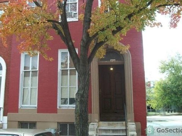For Rent. 1712 Madison Ave, Baltimore, MD
