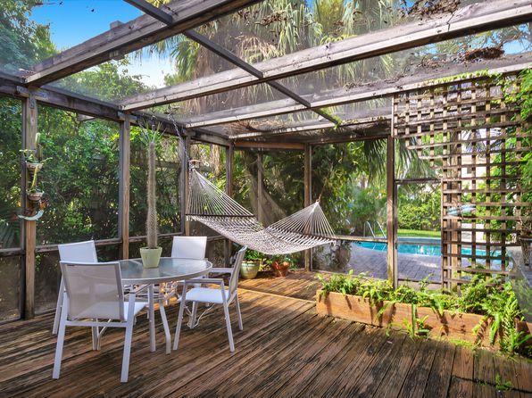 Original Terrazzo Floors Miami Beach Real Estate Miami