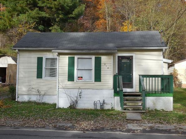 Recently Sold Homes in Raleigh County WV - 796 Transactions