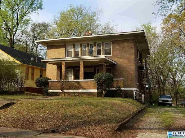 On Historic Birmingham Real Estate Birmingham Al Homes