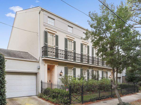 Garden District Real Estate - Garden District New Orleans Homes For ...