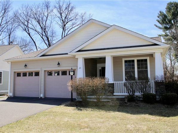 Close To Restaurants South Windsor Real Estate South Windsor Ct Homes For Sale Zillow