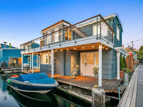 south lake union real estate south lake union seattle homes for