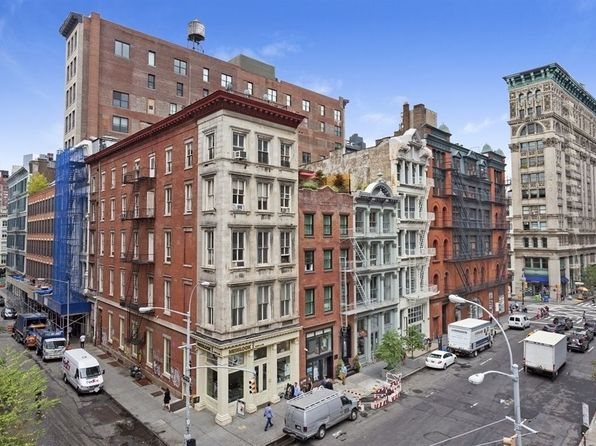 Apartments For Rent in SoHo New York | Zillow