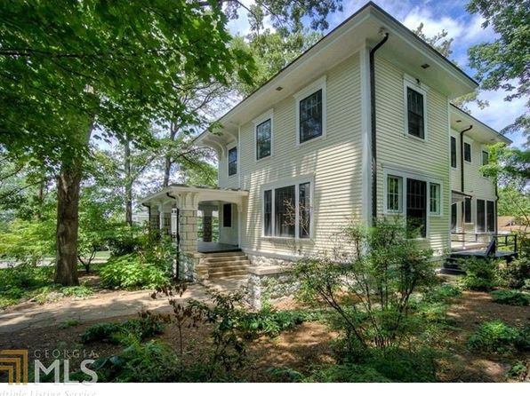Houses For Rent In Inman Park Atlanta