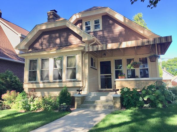 Milwaukee Real Estate Milwaukee Wi Homes For Sale Zillow
