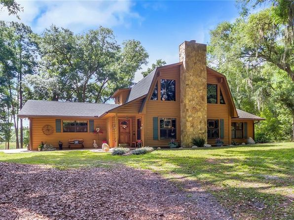 Log House, Farm - FL Real Estate - Florida Homes For Sale | Zillow