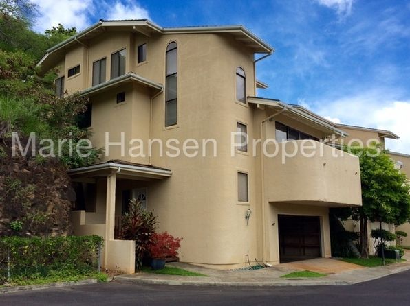 Houses for rent in honolulu hi 196 homes zillow for How much to build a house in hawaii