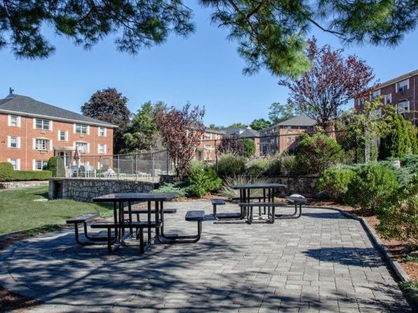 Country Club Garden Apartments