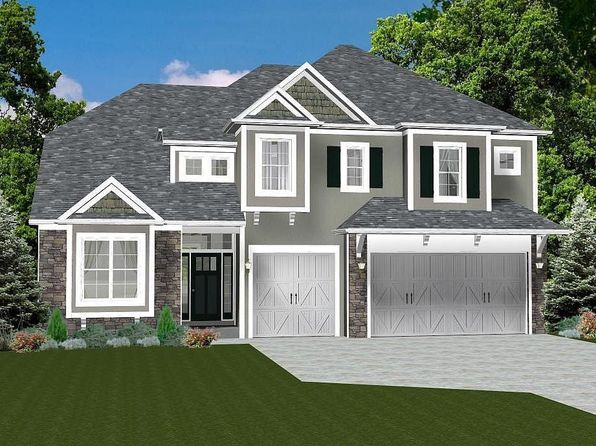 Kansas City Mo New Homes Home Builders For Sale 66