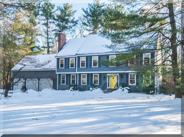 Town Of Andover Real Estate Town Of Andover Ma Homes For