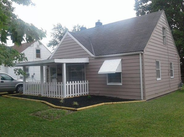 Houses For Rent In Ohio 4 533 Homes Zillow