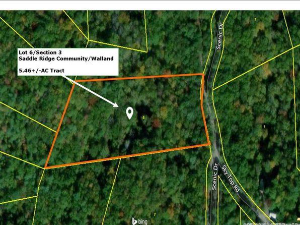 Community Of Saddle Ridge Walland Real Estate Walland Tn Homes