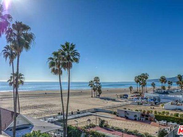 Santa Monica Real Estate Santa Monica Ca Homes For Sale