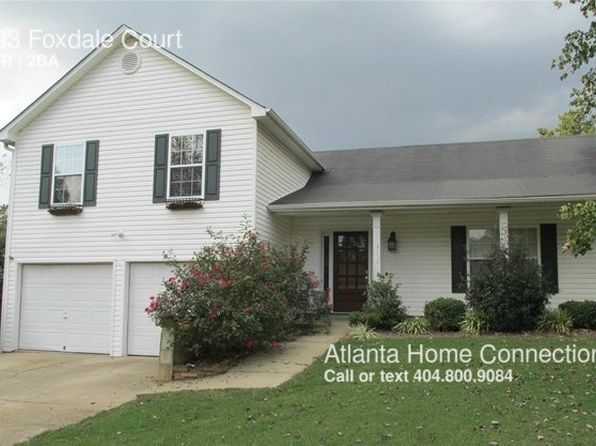 Houses For Rent In Winder GA