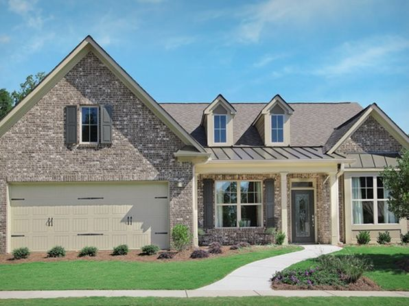 Canton Real Estate