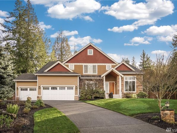 Recently Sold Homes In Shore Acres Gig Harbor 1188 Transactions