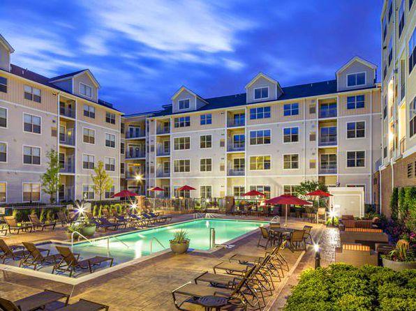Prospect Ridge Apartments Hackensack
