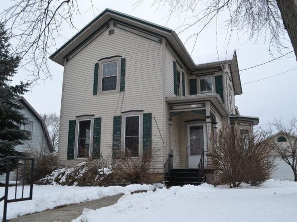 Fond Du Lac County Wi Single Family Homes For Sale 543