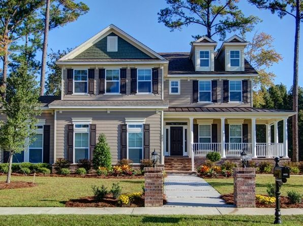Richmond hill real estate richmond hill ga homes for for House builders in ga