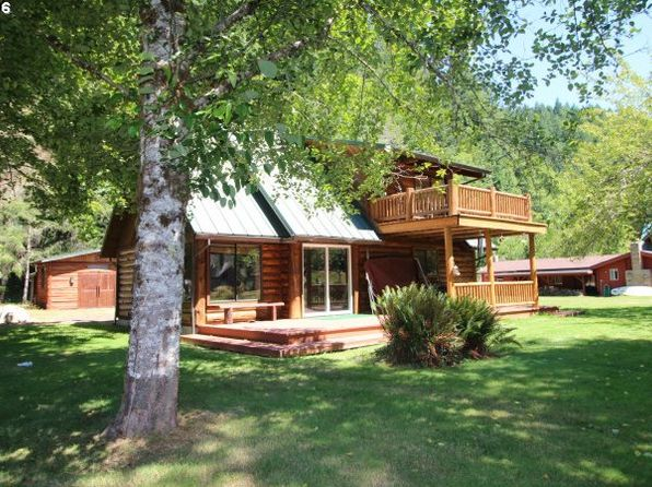 Zillow Homes For Sale Oregon