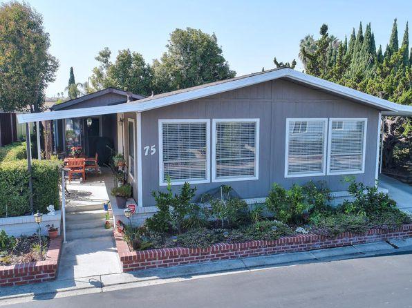 San Jose Mobile Home Park Real Estate