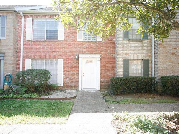 Homes For Rent Alief Houston