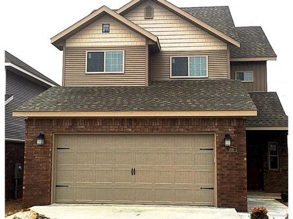 houses for rent bentonville ar
