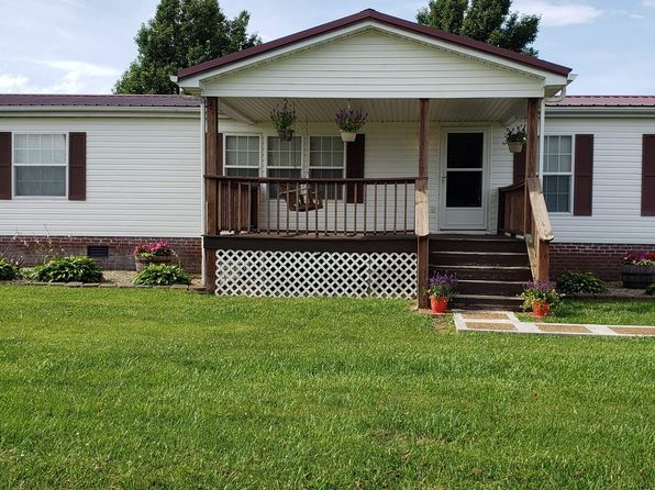 Kentucky Mobile Homes & Manufactured Homes For Sale - 470 Homes | Zillow