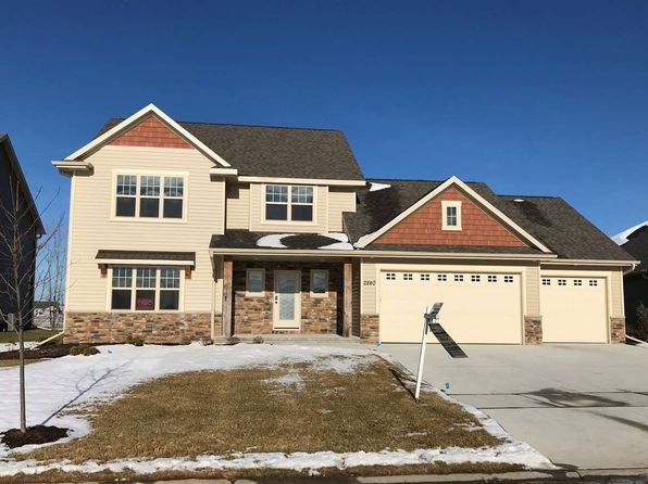 Appleton new homes appleton wi new construction zillow for Home builders appleton wi