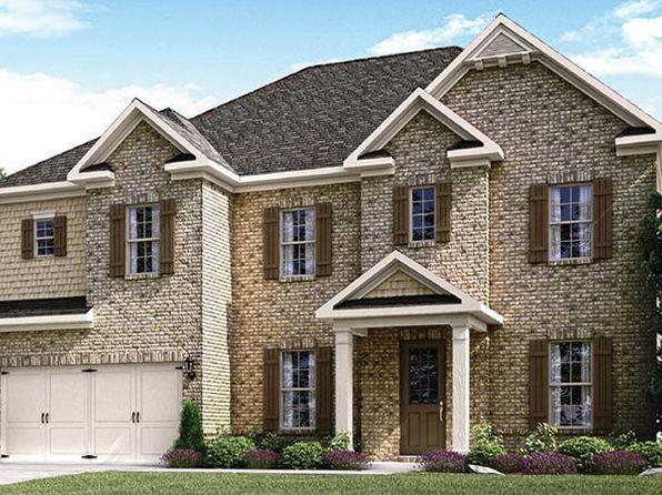 McDonough New Homes & McDonough GA New Construction