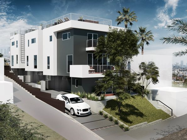 Modern House - Los Angeles Real Estate - Los Angeles CA Homes For ...