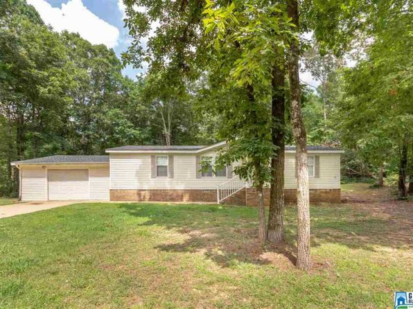 Alabama Mobile Homes & Manufactured Homes For Sale - 729 Homes | Zillow