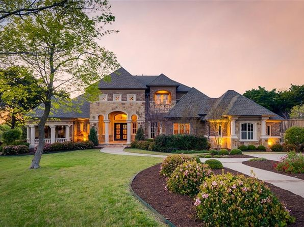Cedar Hill TX Luxury Homes For Sale  200 Homes  Zillow
