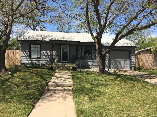 Abilene Tx For Sale By Owner Fsbo 32 Homes Zillow