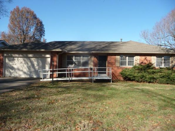 Houses For Rent in Springfield MO - 466 Homes | Zillow