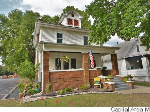 Full Partially Finished Basement   Springfield Real Estate   Springfield IL  Homes For Sale | Zillow