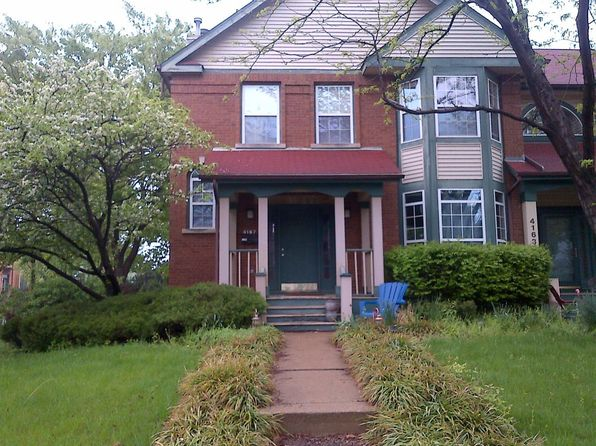 Houses For Rent in Saint Louis MO - 210 Homes | Zillow