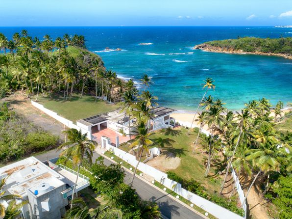 Puerto Rico Waterfront Homes For Sale - 35 Homes | Zillow