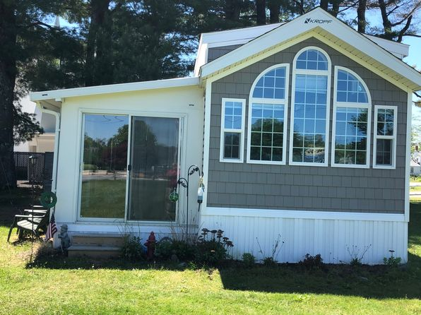 Maine Mobile Homes & Manufactured Homes For Sale - 423 Homes | Zillow