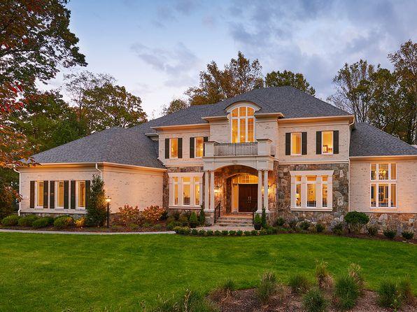 Oakton real estate oakton va homes for sale zillow for Virginia house