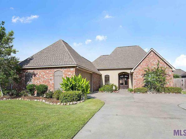 Homes For Sale In Prairieville La