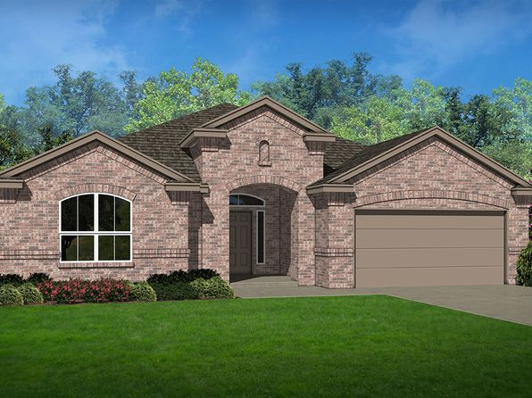 Midland new homes midland tx new construction zillow for Midland home builders