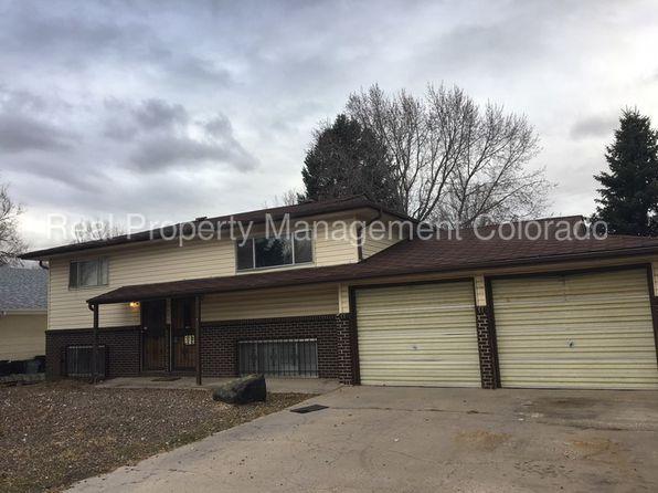 Houses For Rent In East Colorado Springs Colorado Springs