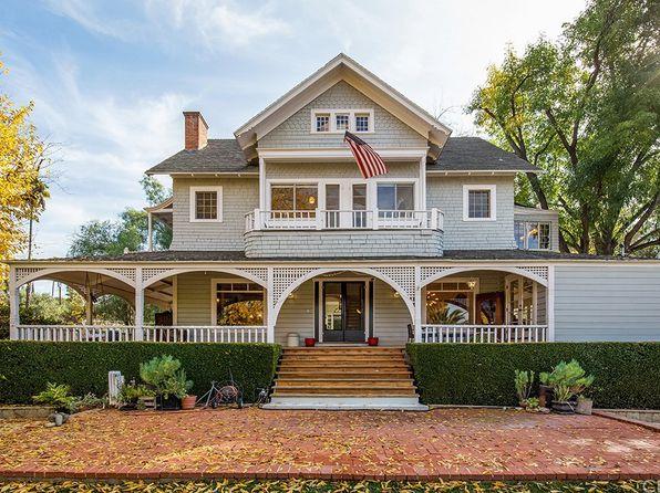 Grand Entry - Redlands Real Estate - Redlands CA Homes For Sale | Zillow